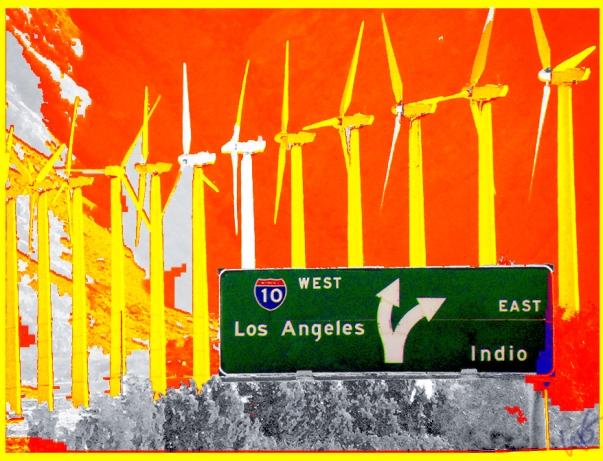 SNAPtheMOON Yucca