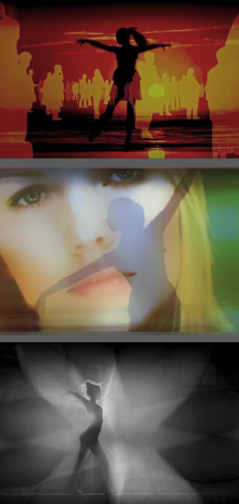 video screenshot 'charade' (StM)