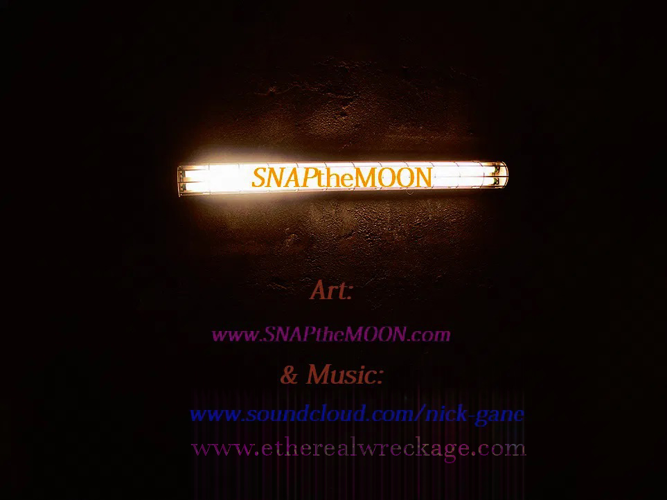 snap-the-moon ethereal-wreckage